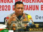 Amankan Natal dan Tahun Baru, TNI-POLRI Kerahkan 3.904 Personel