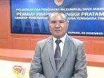 Petrus Seran Siap Bangun Kawasan Perbatasan Indonesia-Timor Leste