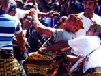 Intip Keunikan Sagi, Tradisi Tinju Adat dari Kabupaten Ngada