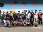 PFI Medan Berbagi Ilmu Fotografi Kepada Anak Kampung Sejahtera