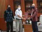 Pemprov NTT dan Jawa Barat Bangun Kerja Sama di Bidang Pariwisata