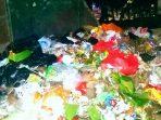 Warga Kota Kupang Prihatin TPS Rusak dan Sampah Berserakan Dimana-mana