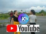 Viral Video Perkelahian Remaja Wanita di Kota Kupang