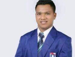 Politisi Milenial Nandi Atok Menjabat Ketua DPD PAN Belu