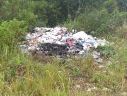 Kadis DLH Matim Ancam Proses Hukum Oknum yang Buang Sampah Sembarang