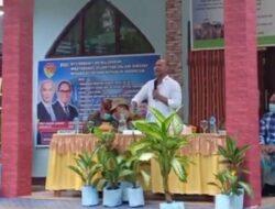 Gubernur NTT: Masuk SMK Wajib Mandi Hujan dan Jemur di Panas Selama 1 Bulan