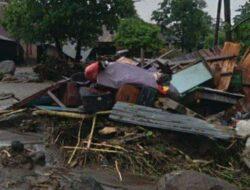Bencana Alam di Lembata, Sekitar 40 Orang Belum Ditemukan