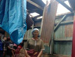 Kisah Janda Tua di NTT Hidup Sebatang Kara di Gubuk Reyot Tanpa Perhatian Pemerintah