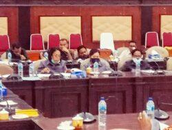 DPRD Minta Honorer Berinisial ME di Rujab Bupati Sikka Harus Dipecat