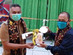 Bupati Sikka: Moke Diproduksi, Tetapi Masyarakat Harus Rajin Membaca