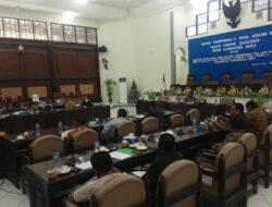 Fraksi PKB DPRD Sikka Sebut Kabag Kesra Sering Ambil Alih Tupoksi Protokol