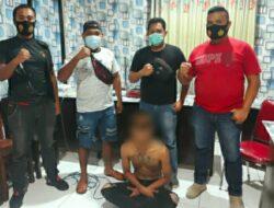 Remaja di Manggarai Ditangkap Karena Mencuri, Polisi Amankan 2 HP