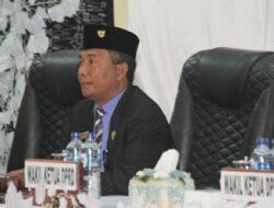Ketua DPRD Rote Ndao Desak Pemerintah Turunkan Tarif Rapid Tes