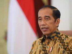 Presiden Jokowi Tidak Setuju Novel Baswedan Cs Diberhentikan Gegara TWK