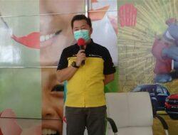 "PT Surya Batara Mahkota NTT Gelar Event ""Suzuki Fiesta"", DP Mobil Mulai Rp16 Juta"