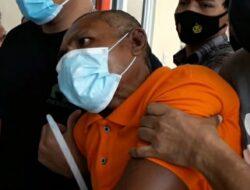 Dua Gadis Desa Jadi Korban Pembunuhan Pria Bejat Yustinus Tanaem