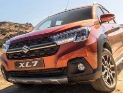Suzuki Luncurkan Mobil Baru, Tampilan Mewah dan Elegan