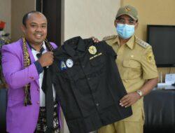 Wali Kota Siap Dukung Muspel Pemuda Sinode GMIT ke-VI