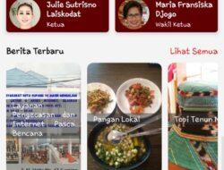 Dekranasda NTT Gelar Soft Launching Aplikasi E-Commerce