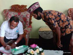 Surat Uskup Ruteng ke Jokowi Terkait Proyek Geothermal di Wae Sano Diprotes Warga