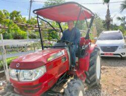 SMKN Pertanian di NTT Mampu Kelola 1000 Hektar Lahan Tidur