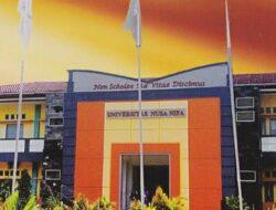 DPRD Sikka Pertanyakan Uang Sewa Lahan Universitas Nusa Nipa