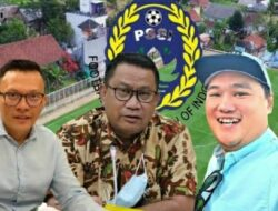 Fransisco Bessi Dukung Fary Francis dan David Fulbertus Pimpin PSSI NTT