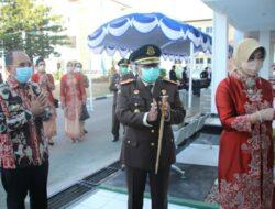 Hadir Saat Peresmian, Wali Kota Kupang Apresiasi Klinik Pratama dan PPTSA Kejati NTT