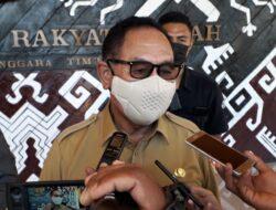 Stok Vaksin di NTT Kosong, Wagub Nae Soi Telepon Menteri Kesehatan