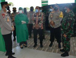 Kota Kupang PPKM Level 4, Pemerintah Siapkan Tempat Isolasi Mandiri Terpusat