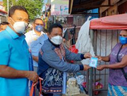 Bank Indonesia-Bank NTT Bersinergi Terobos Pasar Rakyat untuk Jaga Kedaulatan Rupiah
