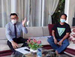 Piet Konay Ajukan PK, Fransisco Bessi: Silahkan, Tapi Perkara Tanah Konay Sudah Selesai