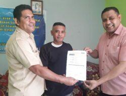Askab SBD Dukung Fary Francis dan David Fulbertus Pimpin PSSI NTT