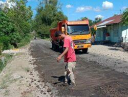 Pemkab Belum Keluarkan Izin, Pengangkutan Batu Bara PLTU Ropa Ende Ilegal?