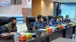 Tim Percepatan Akses Keuangan Daerah se-Provinsi NTT Segera Dikukuhkan