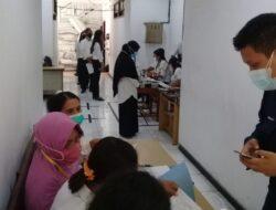 2.256 Peserta Jalani Tes SKD CPNS dan P3K di Kabupaten Ende