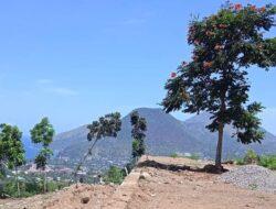 Ahmad Karman Pertanyakan Komitmen Rudi Santoso Terkait Pembangunan Kaki Lena Hills