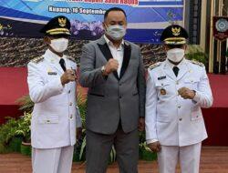 Adhitya Nasution Siap Memberikan Bantuan Hukum untuk Bupati dan Wabup Sabu Raijua