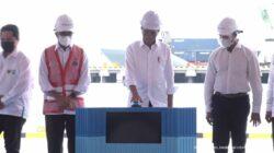 Pelabuhan Wae Kelambu Jadi Penunjang Destinasi Wisata Super Prioritas