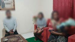 Hilang 2 Minggu, Seorang Suami di Manggarai Ditangkap Sedang Bersama Janda