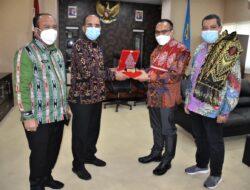 Pemkot Kupang Bersinergi dengan Ombudsman, Tingkatkan Standar Pelayanan